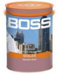 Sơn Lót Boss EXT Sealer 4.375Lit