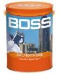 Sơn Boss EXT Solventmore 4.75Lit