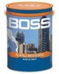 Sơn Lót Boss EXT Alkali Resister 4.375Lit
