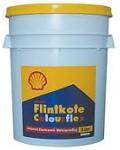 Shell Flintkote Colourflex - Chống thấm lớp phủ polyme cải tiến, một thành phần gốc nước