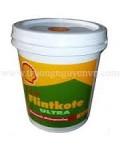 Shell Flintkote Ultra - Dung dịch chống thấm đàn hồi một thành phần