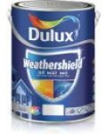 Dulux Weathershield 2G mã BJ9 5Lit