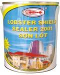 LOBSTER SHIELD  SEALER 2001