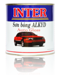 Sơn Alkyd Inter Autogloss