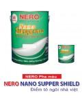 Sơn Ngoại Thất Nero NANOSUPER SHIELD