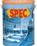 Sơn Lót Spec Solvent 4.375Lit