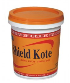 Shield Kote NO.3