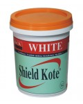 Shield Kote WHITE