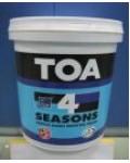Sơn Lót Toa 4 Season Alkali Sealer 18Lit
