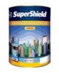 Sơn Ngoại Thất Toa SuperShield 3.785Lit