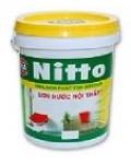 Sơn Nội Thất Nitto 18Lit